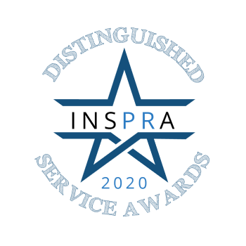 Distinguished Service Awards Logo